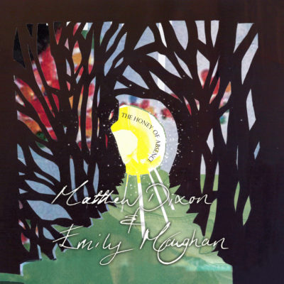 The Honey of Absence cover image